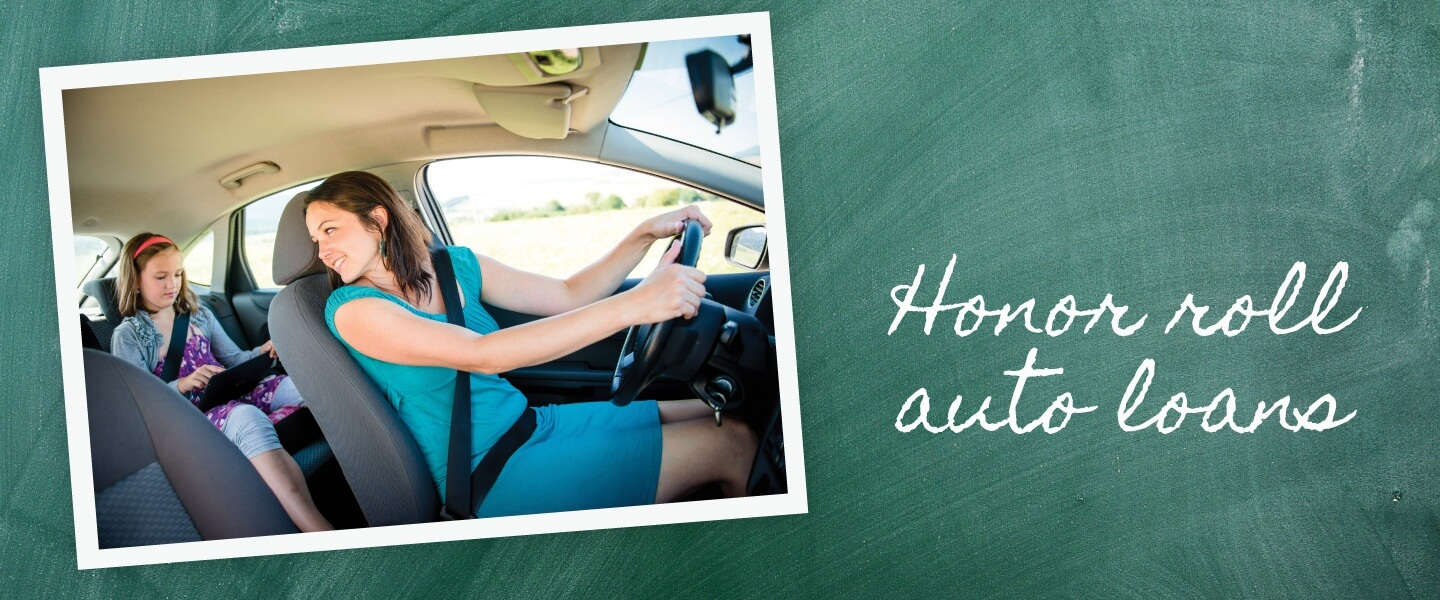 Honor Roll Auto Loans
