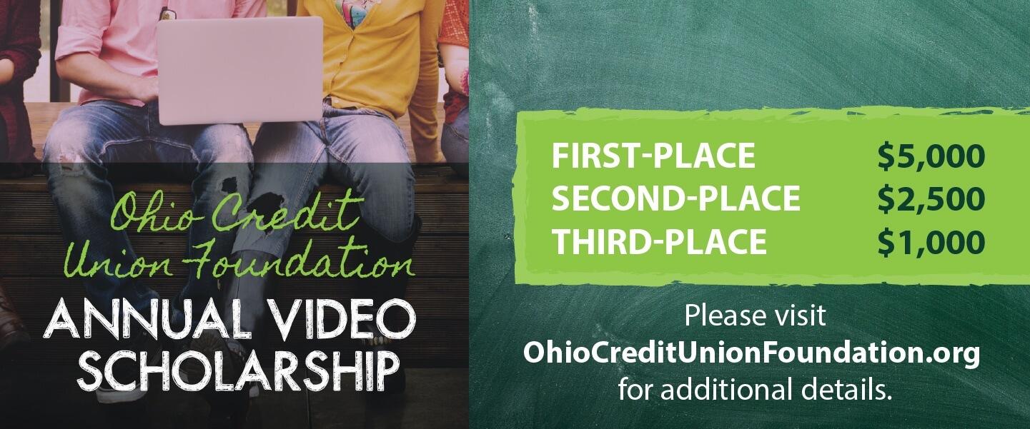 Annual Video Scholarship